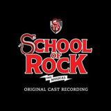 Andrew Lloyd Webber Stick It To The Man (from School of Rock: The Musical) Sheet Music and Printable PDF Score | SKU 411174