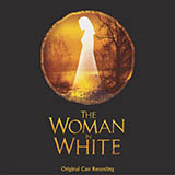 Download or print Andrew Lloyd Webber The Woman In White Digital Sheet Music Notes and Chords - Printable PDF Score