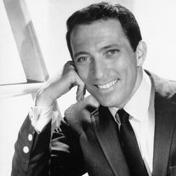 Download Andy Williams 'What Are You Doing New Year's Eve?' Digital Sheet Music Notes & Chords and start playing in minutes