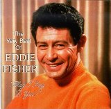 Eddie Fisher Anema E Core (With All My Heart And Soul) Sheet Music and Printable PDF Score | SKU 40435