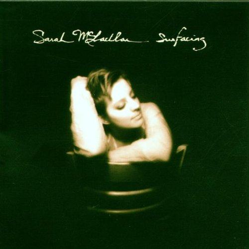 Sarah McLachlan image and pictorial