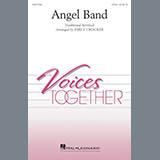 Emily Crocker Angel Band Sheet Music and Printable PDF Score | SKU 254706
