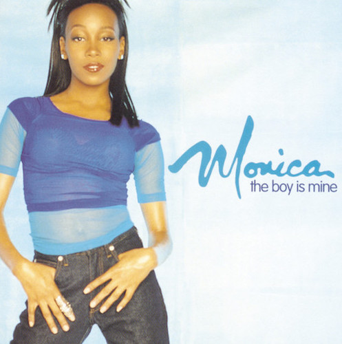 Monica image and pictorial