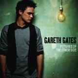 Gareth Gates Angel On My Shoulder Sheet Music and Printable PDF Score | SKU 38614