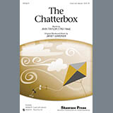 Download or print Ann Taylor The Chatterbox Digital Sheet Music Notes and Chords - Printable PDF Score