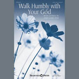 Anna Laura Page Walk Humbly With Your God Sheet Music and Printable PDF Score | SKU 407368
