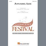 Patti Drennan Annabel Lee Sheet Music and Printable PDF Score   SKU 283977