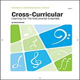 Annette Bennett Cross-curricular Learning For The Instrumental Ensemble Sheet Music and Printable PDF Score | SKU 412269
