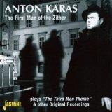 Anton Karas The Third Man (The Harry Lime Theme) Sheet Music and Printable PDF Score   SKU 113500