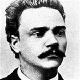 Antonin Dvorak Largo (from The New World) Sheet Music and Printable PDF Score | SKU 107820