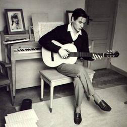 Download or print Antonio Carlos Jobim Bonita Digital Sheet Music Notes and Chords - Printable PDF Score