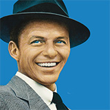 Frank Sinatra Anything Goes Sheet Music and Printable PDF Score   SKU 91907