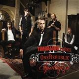 Timbaland Apologize (feat. OneRepublic) Sheet Music and Printable PDF Score | SKU 405242