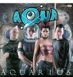 Download or print Aqua Freaky Friday Digital Sheet Music Notes and Chords - Printable PDF Score