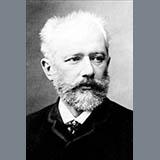 Pyotr Il'yich Tchaikovsky Arabian Dance (