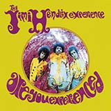 Jimi Hendrix Are You Experienced? Sheet Music and Printable PDF Score | SKU 379123