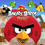 Ari Pulkkinen Angry Birds Theme Sheet Music and Printable PDF Score | SKU 254907