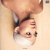 Download or print Ariana Grande Breathin Digital Sheet Music Notes and Chords - Printable PDF Score