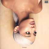 Download or print Ariana Grande Sweetener Digital Sheet Music Notes and Chords - Printable PDF Score