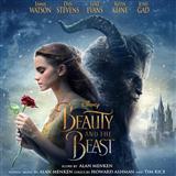Ariana Grande & John Legend Beauty And The Beast Sheet Music and Printable PDF Score | SKU 181363