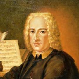 Alessandro Scarlatti image and pictorial