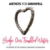 Artists for Grenfell Bridge Over Troubled Water Sheet Music and Printable PDF Score | SKU 124516