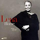 Lena Horne As Long As I Live Sheet Music and Printable PDF Score | SKU 61164