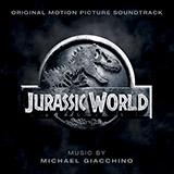 Michael Giacchino As The Jurassic World Turns Sheet Music and Printable PDF Score   SKU 160855
