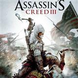 Lorne Balfe Assassin's Creed III Main Title Sheet Music and Printable PDF Score | SKU 410931