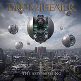 Dream Theater Astonishing Sheet Music and Printable PDF Score   SKU 174501