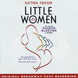 Mindi Dickstein and Jason Howland Astonishing (from Little Women - The Musical) Sheet Music and Printable PDF Score | SKU 417187