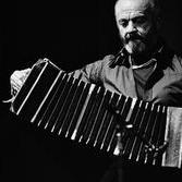 Astor Piazzolla Tango choc (Doudou) Sheet Music and Printable PDF Score | SKU 158734