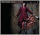 Amanda Palmer Astronaut Sheet Music and Printable PDF Score   SKU 69015