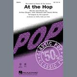 Danny & The Juniors At The Hop (arr. Ed Lojeski) Sheet Music and Printable PDF Score | SKU 64728