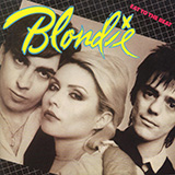 Blondie Atomic Sheet Music and Printable PDF Score   SKU 30071