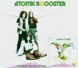 Download or print Atomic Rooster Broken Wings Digital Sheet Music Notes and Chords - Printable PDF Score