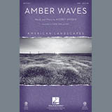 Download Audrey Snyder 'Amber Waves' Digital Sheet Music Notes & Chords and start playing in minutes