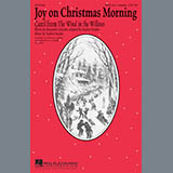 Download or print Audrey Snyder Joy On Christmas Morning (Carol from The Wind In The Willows) Digital Sheet Music Notes and Chords - Printable PDF Score