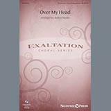 African-American Spiritual Over My Head (arr. Audrey Snyder) Sheet Music and Printable PDF Score | SKU 162455