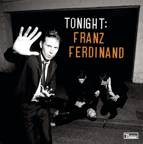 Franz Ferdinand image and pictorial