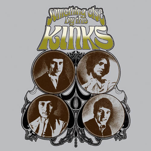 The Kinks image and pictorial