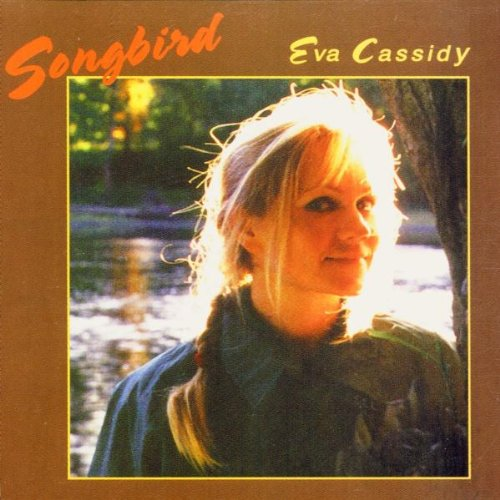 Eva Cassidy image and pictorial