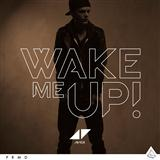 Avicii Wake Me Up Sheet Music and Printable PDF Score | SKU 116530