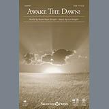Lee Dengler Awake The Dawn! Sheet Music and Printable PDF Score   SKU 151980