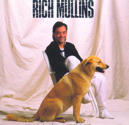 Rich Mullins image and pictorial