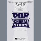 Deke Sharon Axel F Sheet Music and Printable PDF Score | SKU 289843