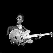 Download or print B.B. King Please Send Me Someone To Love Digital Sheet Music Notes and Chords - Printable PDF Score