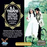 Download B.J. Thomas 'Raindrops Keep Fallin' On My Head' Digital Sheet Music Notes & Chords and start playing in minutes