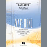 Christopher Tin Baba Yetu (from Civilization IV) (arr. Johnnie Vinson) - Percussion 1 Sheet Music and Printable PDF Score | SKU 417528