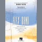 Christopher Tin Baba Yetu (from Civilization IV) (arr. Johnnie Vinson) - Pt.1 - Flute Sheet Music and Printable PDF Score | SKU 417504